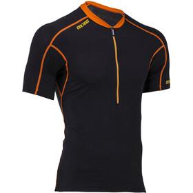 Colting Wetsuits SRJ03 Swimrun Maillot Hombre, black